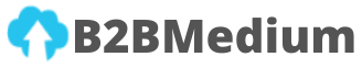 icrmmarketing b2bmedium.com logo